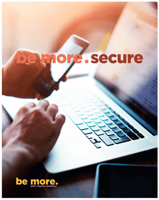 be more.secure